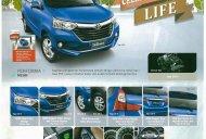 Toyota Grand New Avanza feature list leaks online - IAB Report