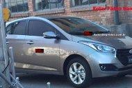 2016 Hyundai HB20 (facelift) caught undisguised - Spied