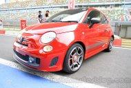 Fiat Abarth 595 Competizione launched in India - IAB Report