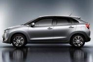 Suzuki Baleno (Maruti YRA) for Europe previewed - IAB Report