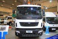 Tata Prima 4928.S, Tata Ultra 1012 - GIIAS 2015