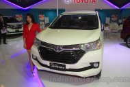 Toyota Grand New Avanza and Grand New Veloz - IIMS 2015 Live
