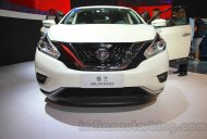 2015 Nissan Murano - 2015 Chengdu Motor Show
