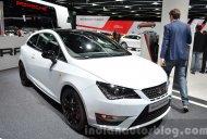 2015 Seat Ibiza Cupra - 2015 Frankfurt Motor Show Live