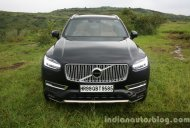2015 Volvo XC90 D5 Inscription - Review