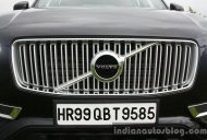 Volvo Auto India releases revised price list