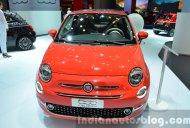 2016 Fiat 500 (facelift) - 2015 Frankfurt Motor Show Live