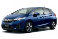 2016 Honda Fit (Honda Jazz) with updated grille debuts on September 25 - Japan