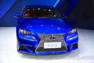 2016 Lexus IS 200t – 2015 Chengdu Motor Show