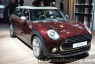 New Mini Clubman to launch in India in late-2016 - IAB Report