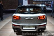 Mini Clubman to launch in India on December 15