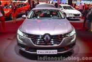 2016 Renault Talisman - 2015 Frankfurt Motor Show Live