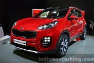 Kia plans 22 launches over 5 years - Report