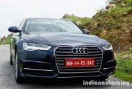 Audi offering heavy discounts across its range in India