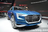 Audi to showcase a concept car at CES 2016 - IAB Report