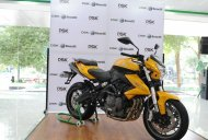 DSK Benelli TNT 600i Limited Edition launched - IAB Report