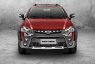 Fiat Strada 'Extreme' variant pitted against the Renault Duster Oroch - Brazil