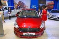 Ford Figo Aspire launched - 2015 Nepal Auto Show Live