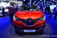 2019 Renault Kadjar (facelift) to arrive in September