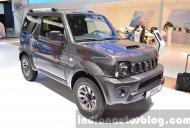 Suzuki Jimny Ranger special edition - 2015 Frankfurt Motor Show Live