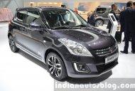 Suzuki Swift X-Tra special edition - 2015 Frankfurt Motor Show Live