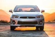 2016 Mitsubishi Lancer (facelift) unveiled - Video