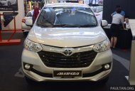 2016 Toyota Avanza spotted in Malaysia ahead of launch, prices leaked - Report
