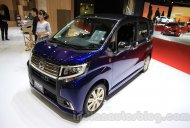 Daihatsu approaches Datsun supplier for its Indian mini car project - Report