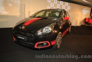 FCA India restarts production of Fiat Abarth Punto - Report