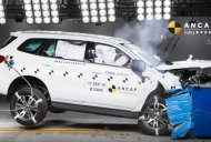 India-bound 2015 Ford Everest (2015 Ford Endeavour) gets 5-star crash test score - IAB Report