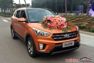 Hyundai ix25 with 160hp 1.6 T-GDI petrol engine launched in China - Report