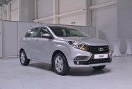 AWD variant for Lada XRAY and Vesta considered, more images surface - Report