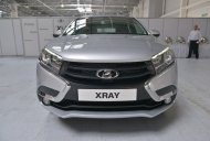 Lada XRAY coming in early 2016, Lada XRAY Cross in late 2016 - Report
