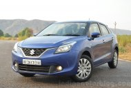 Facelifted Maruti Baleno with a 1.5L diesel engine could arrive by Q1 2019 - Report