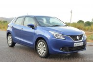 Maruti Baleno outsells Maruti Swift in May 2018