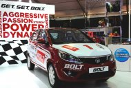 Sporty accessories for Tata Bolt, GenX Nano and Safari Storme showcased - IAB Report