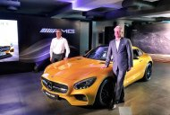 Mercedes-Benz cars to get costlier from New Year - IAB Report