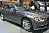5 things we know about the next-gen 2018 BMW 3 Series