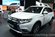 Next-gen Mitsubishi Outlander & Next-gen Mitsubishi ASX delayed - Report