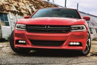 Jeep Renegade, Dodge Charger among most loved cars in USA for 2015 - Report