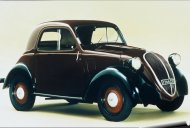 Fiat Topolino nameplate could be revived - Report