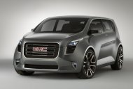 GMC looks to enter the sub-compact SUV segment - USA