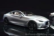 Infiniti Q60 Concept, Infiniti Q80 Concept - Motorshow Focus