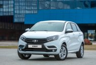 Mass production of Lada XRay commences, launch on February 15 - Russia