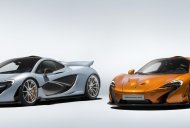 The final McLaren P1 has been produced - IAB Report