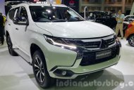 New Mitsubishi Pajero Sport to be launched in India around April 2019 - Report
