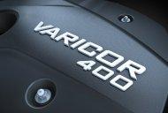 Tata Safari Storme VariCOR 400 officially launched - IAB Report