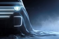 All-electric VW Bulli concept teased ahead of 2016 CES debut - Report