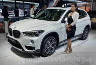 BSVI-compliant BMW X1 sDrive20i (Petrol) launched in India