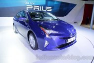 New Toyota Prius to launch in India in early 2017 - Report